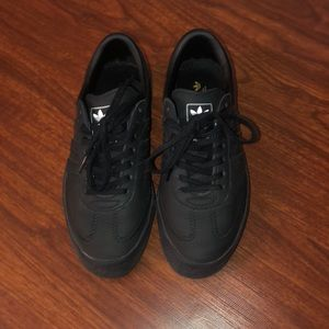 Adidas Platform Samba